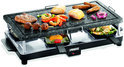 Princess Raclette- en Steengrillset Party 8 162351