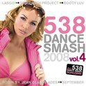 538 Dance Smash 2008 Vol. 4