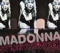 Sticky & Sweet (Cd + Dvd)