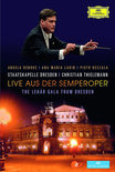 Various Artists - Live Aus Der Semperoper - The Lehar