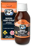 Manuka Propolis Herbal Elixer