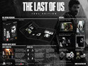 The Last of Us - Special Edition Joel