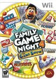 Family game night 4 The Game Show