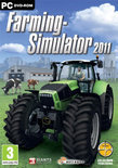 Farming Simulator 2011 (Mac Only)