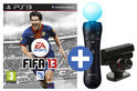 Sony PlayStation Move Starterpack + FIFA 13