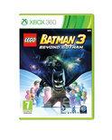 LEGO Batman 3, Beyond Gotham  Xbox 360