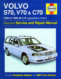 Volvo S70, C70 and V70 Service and Repair Manual