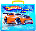 Hot Wheels Auto Opbergkoffer