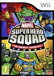 Marvel Super Hero Squad, Infinity Gauntlet  Wii