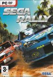 Sega Rally (DVD-Rom)