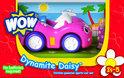 Wow Dynamite Daisy