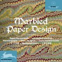 Marbled Paper Designs [With CDROM]