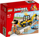 LEGO Juniors Graafmachine - 10666