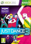 Just Dance 3 (Xbox Kinect)