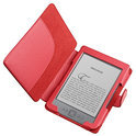 Odyssey cover red for Kobo Touch ereader