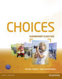 Choices Elementary Class CDs 1-6