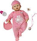 Baby Annabell Pop Meisje - Baby Pop