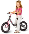 Kettler Run Air - Loopfiets - Roze