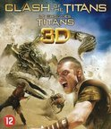 Clash Of The Titans (2010) (3D Blu-ray)