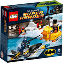 LEGO Super Heroes The Penguin Beslissend Duel - 76010