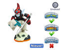 Skylanders Giants Fright Rider Wii + PS3 + Xbox360 + 3DS + Wii U + PS4