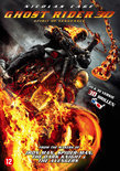 Ghost Rider: Spirit Of Vengeance (2D+3D) (Dvd)