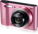 Samsung Smart Camera WB30F - Roze