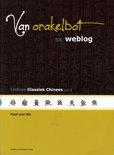 Van orakelbot tot weblog / Deel 1 / deel Lesboek klassiek Chinees