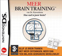 Dr. Kawashima's - Meer Brain Training
