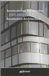 Amsterdam Architecture 2000-2002 - Arcam Pocket 16