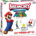 Memory Nintendo Super Mario