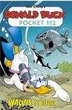 Donald Duck Pocket / 112 Walvis te huur