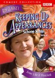 Keeping Up Appearances - Seizoen 4