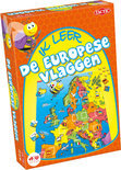 Ik leer de vlaggen