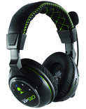Turtle Beach Ear Force XP510 Wireless 5.1 Virtueel Surround Gaming Headset - Zwart (PS3 + PS4 + Xbox One + Xbox 360 + Mobile)
