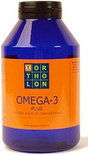 Ortholon Omega-3 Plus - 120 Softgels - Voedingssupplement