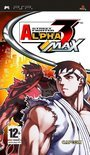 Street Fighter - Alpha 3 Max