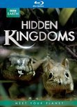 BBC Earth - Hidden Kingdoms (Blu-ray)