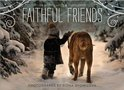 Faithful Friends Note Cards