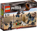 LEGO Prince of Persia Woestijnaanval - 7569