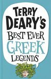 Terry Deary's Best Ever Greek Legends