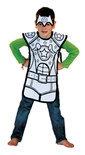 Villa Carton Kostuum Superheld