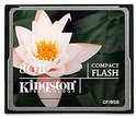 Kingston CompactFlash Card 8GB