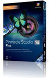 Pinnacle Studio 16 Plus - Nederlands / Frans
