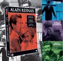 Alain Resnais Collection (3DVD)