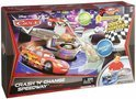 Cars 2 Crash 'n Change Speelset