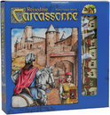 Carcassonne - Reiseditie