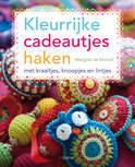 Kleurrijke cadeautjes haken