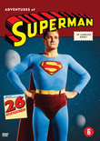 Adventures of Superman - Seizoen 1 (5DVD) (1952)