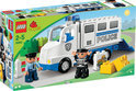 LEGO Duplo Ville Politietruck - 5680